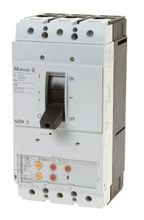 630-1600A 50kA 3 pole Thermal Magnetic MCCB