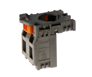 Contact Block Illuminated 1 N/O 1 N/C