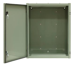 Enclosure Accessory Module Grey 1050x600x330