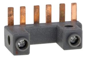 Busbar Comb 3 Pole 80A to suit LSNO RCBO