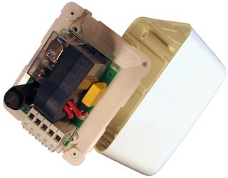 AC Current Monitoring Relay  5A 240VAC