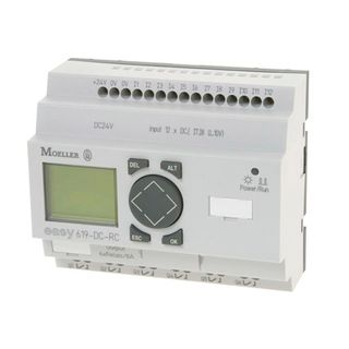 Easy Relay 230 VAC 12A In 6 x Relay Out