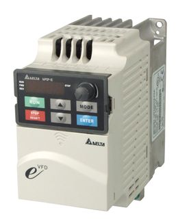 VSD  0.37kW 240 Volt 1Ph In / 3Ph Out