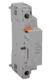 Shunt Release Suit MMS Side Mount 1N/O 1N/C 240VAC