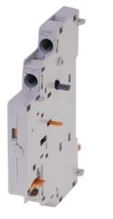 Under Voltage Release MMS Side Mnt 1NO 1 NC 24VAC