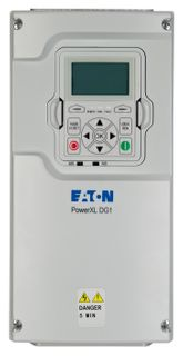 Variable speed drive  415V 3kW Vt IP56
