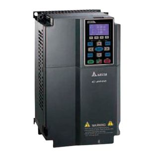 Variable speed drive  4kW 415V 3Ph