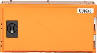 Enclosure Accessory Module Orange 600x600x230