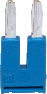 Plug In Bridge RIF1 To RIF4 FBS2-6 Blue 2-Position