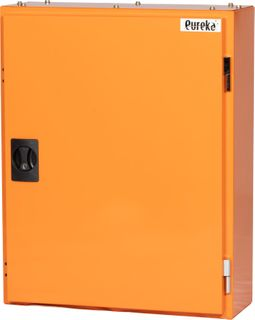 Enclosure Accessory Module Orange 750x600x230