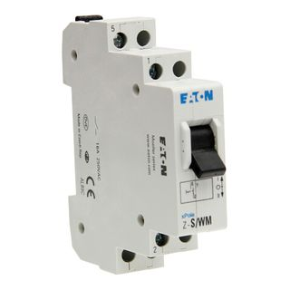 Changeover Switch Eaton 1 C/O 1-0-11