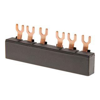Motor Circuit Breaker Eaton Comm Bar 2+1 Way 63A
