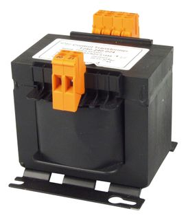 Transformer 60Va 240VAC  in 24VAC out