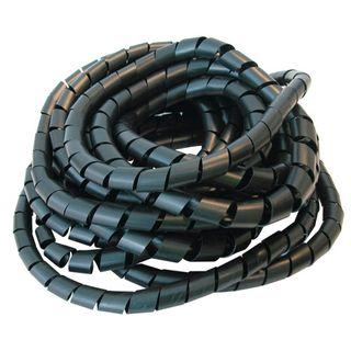Spiral Binding 4-12 Black