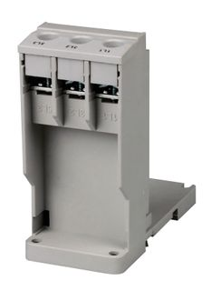 Separate Mount for MT-63 Overloads