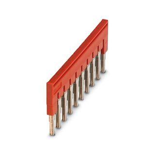 Plug In Bridge for UT ST PT Term FBS10-6 10Way Red