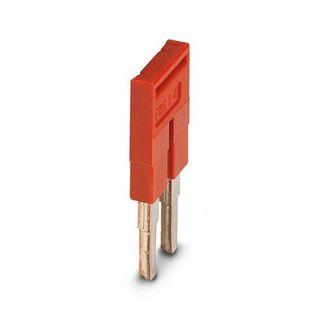 Plug In Bridge for UT ST PT Term FBS 2-6 2Way Red