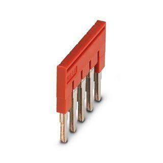 Plug In Bridge for UT ST PT Term FBS 5-6 5Way Red