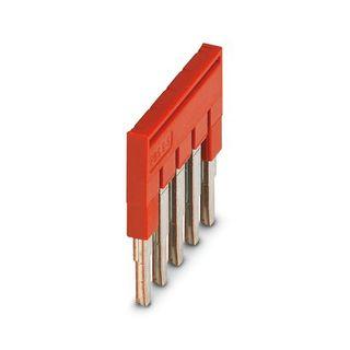 Plug In Bridge for UT ST PT Term FBS 5-5 5Way Red