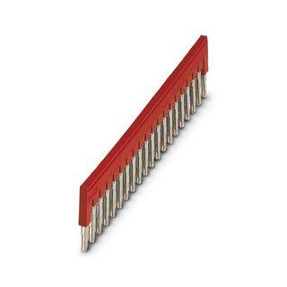 Plug In Bridge for UT ST PT Term FBS20-6 20Way Red