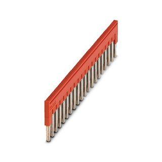 Plug In Bridge for UT ST PT Term FBS20-5 20Way Red