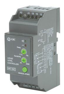 Liquid Level Controller 240VAC 1 C/O Draining Fill