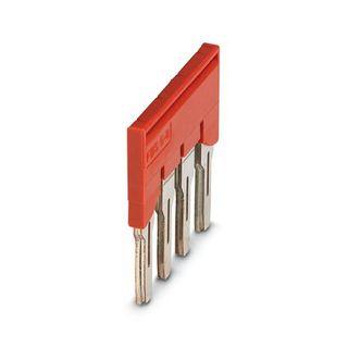 Plug In Bridge for UT ST PT Term FBS 4-8 4Way Red