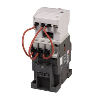 Auxiliary Contact Power Factor suits MC12B-MC40A