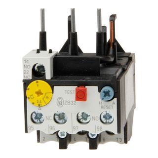 Overload Eaton suits DILM25 to DILM32 2.4 - 4