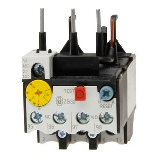 Overload Eaton suits DILM25 to DILM32 4 - 6
