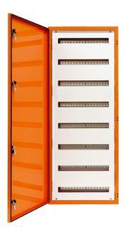 Enclosure Din Mount Orange 2100x600x230
