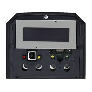 AIPHONE, GT Series, Name scroll module for GT entrance panel, Requires GTNSPL front cover panel