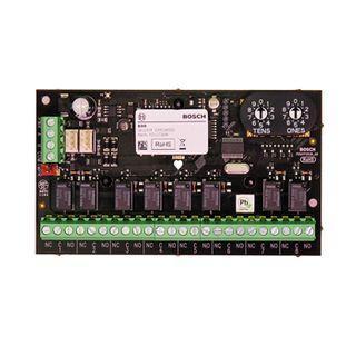 BOSCH, Solution 2000 & 3000, SDI2, 8 Output module, Suits Solution 2000 & 3000 panel