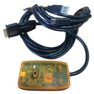 BOSCH, Solution 6000, Direct Link/Flash Program Lead, USB, Suits Solution 6000/144/64/16plus/16i