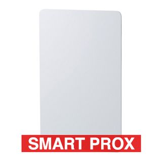 BOSCH, Proximity card, ISO, SMART prox, For use with Bosch Solution 6000 access control readers