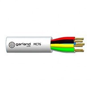 CABLE, 6 Core 7/0.20, Garland, 300m box