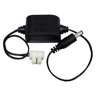 NETDIGITAL, Voltage converter, converts 15-26V AC or 15-28V DC to regulated 12V DC  0.5A output, 2.1mm DC Jack, 60cm length