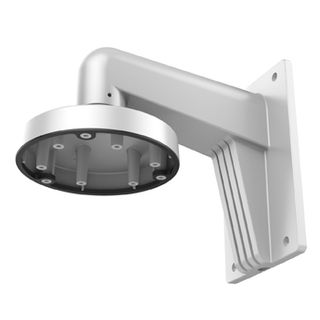 HIKVISION, Wall mount pendant, Suits HiWatch IPC D220/230 series vandal domes, Provides pendant wall mounting for domes