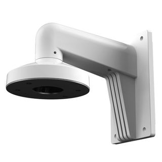 HIKVISION, Camera bracket, Wall mount, Suits 1743 IP vandal dome, 1343 (Metal), 2355, 2385 IP turrets, IT3Z, IT3ZF analogue turrets