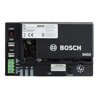 BOSCH, Solution 2000 & 3000 interface module for B443 communicator with Cloud ID for RSC+ app, suits Solution 2000 & 3000 panel. Requires B443 module.