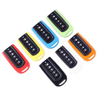 BOSCH, Smart RF Keyfob colour facia kit, comes with 7 different coloured facias, suits RF110 keyfobs.
