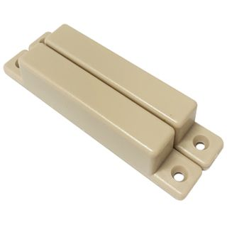 TAG, Reed switch, ROLA style, Beige, Surface Mount, 50mm gap