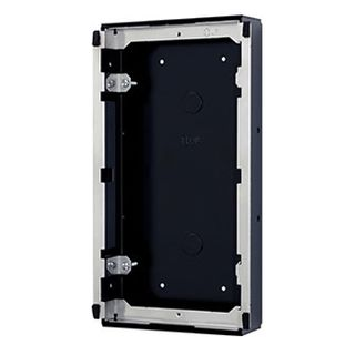AIPHONE, IX Apartment Series, IP  Video Door station back box, suits IXG-DM7 door station.