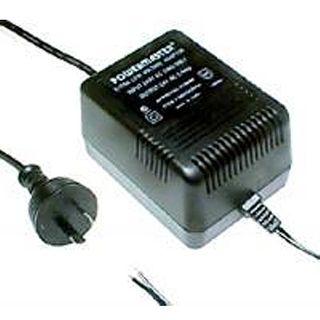 POWERMASTER, 66A Series, Power supply, 16V AC, 3 amp,