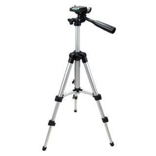 """HIKVISION, Tripod, UNC 1/4""""-20 Tripod, suits Hikvision Thermal/Body Temp turrets, bullets and handheld devices"""