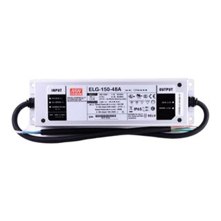 HIKVISION, Industrial Power supply, suits Industrial POE network switch, 150W single power output, output48V, 3.13A, 150W, IP65, working temp. -40-90 Degrees, Optional accessory,