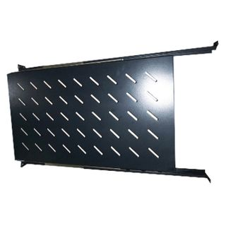 PSS, 60 Sliding shelf, With mounting gear, Suits 600 depth A4 Cabinets