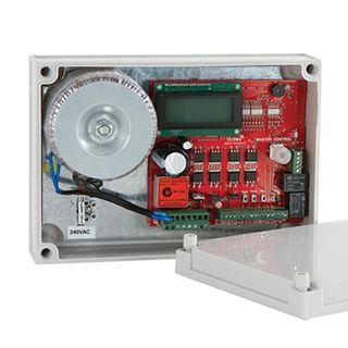 ELSEMA, Eclipse Gate Controller, IP66 enclosure, 12V DC/24V DC,