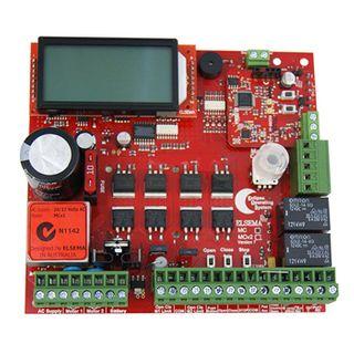 ELSEMA, Eclipse Gate Controller, 12V DC/24V DC,