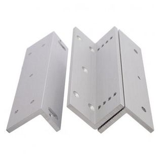 FSH, Adjustable L&Z bracket, Suits FCCW30S & FEM4500FS, For inward opening doors